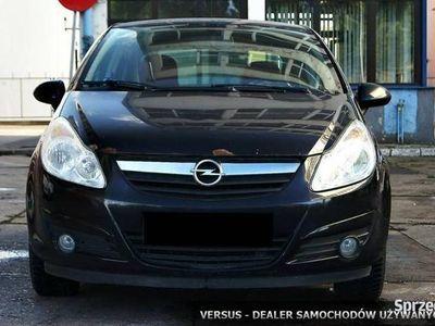 używany Opel Corsa 1.4dm 90KM 2009r. 140 000km