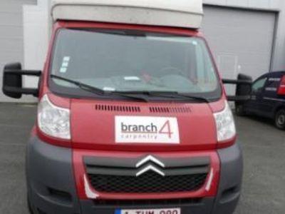 używany Citroën Jumper 3.0 2011 ROK 72600 km.