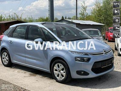 używany Citroën Grand C4 Picasso II Business*Nawigacja* LED* Duży wyświetlacz *Serwisy