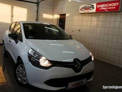 używany Renault Clio IV 1.2 TCe LIMITED Nawigacja Salon Polska Serwis ASO Bezwypadkowy, Włocławek