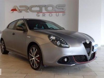 używany Alfa Romeo Giulietta 2.0 JTDM Super 1wł salon PL Gwarancja f vat 23% 172 tys km