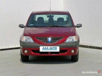 używany Dacia Logan 1.4