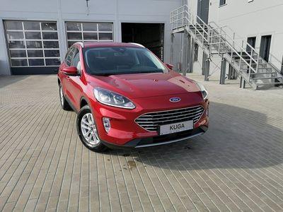 używany Ford Kuga 1.5 EcoBoost 150 KM M6 Titanium OD RĘKI II (2012-)