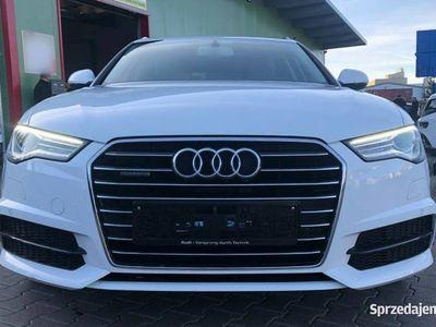 używany Audi A6 Avant 2.0 TDI Quattro Sport