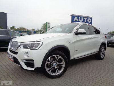 używany BMW X4 I [F26] Salonowy 1 Właściciel Na gwarancji Adaptive LED