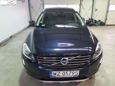 używany Volvo XC60 XC60 2.4dm3 190KM 2015r. 184 069kmD4 AWD Summum