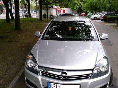 używany Opel Astra wersja 111 ecoflex