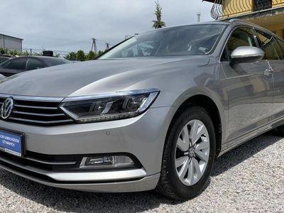używany VW Passat Salon PL,F.Vat 23%,Serwis ASO,Gwarancja B8 (2014-)