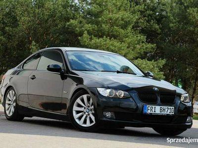 używany BMW 320 2dm 170KM 2008r. 247 220km