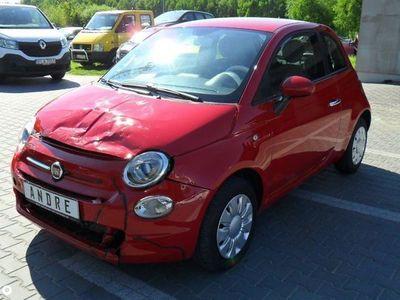 brugt Fiat 500