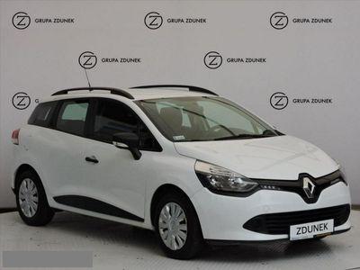używany Renault Clio IV 1.5 dCi 90KM, KLIMA, SERWIS ASO, F VAT 23 %