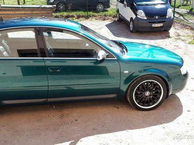 używany Audi S6