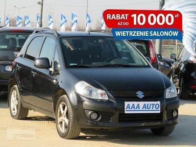 brugt Suzuki SX4 I Salon Polska, Serwis ASO, Automat, Klimatronic, Parktronic,