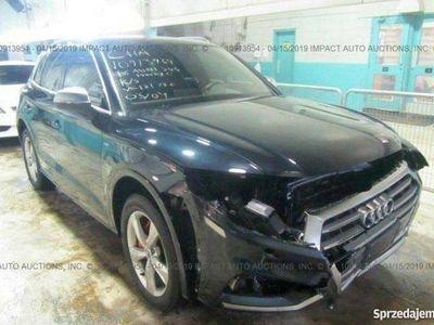 używany Audi SQ5 PRESTIGE 3.0 TFSI 354KM +48 782236023
