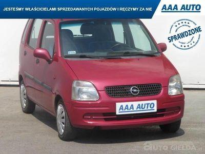 używany Opel Agila AGILA