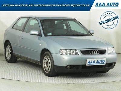 używany Audi A3 A3