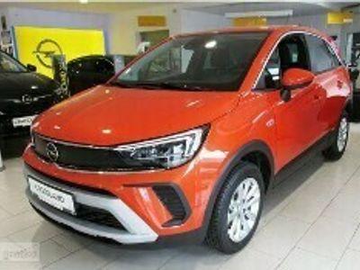 używany Opel Crossland X Elegance, 1.2T 110KM, 2020, bogate wyposażenie!