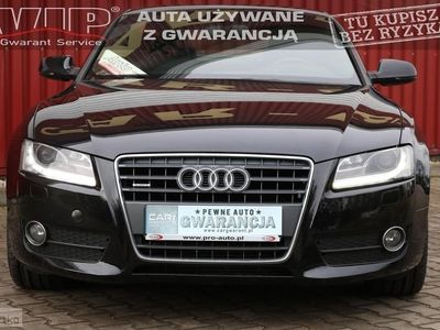 używany Audi A5 I (8T) S-LINE QUATTRO, Nowa Wieś Ełcka