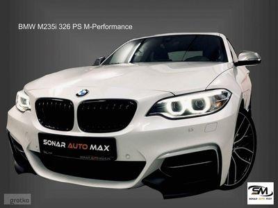 używany BMW M2 3dm 326KM 2016r. 56 500km