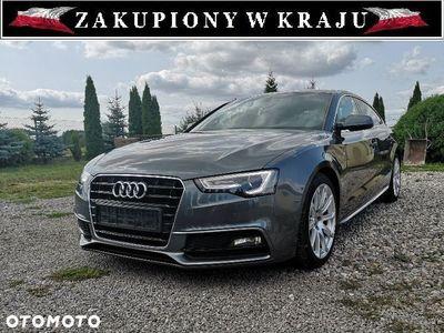 używany Audi A5 8T