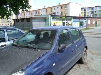 używany Renault Clio II