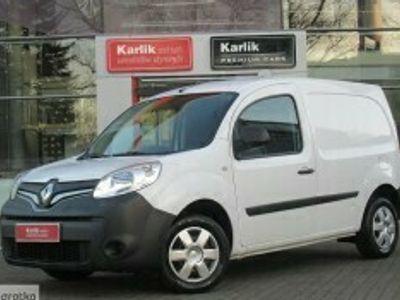 używany Renault Kangoo II Dealer Karlik Malta II 1.5dCi VAT Salon Polska