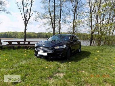 używany Ford Mondeo VIII