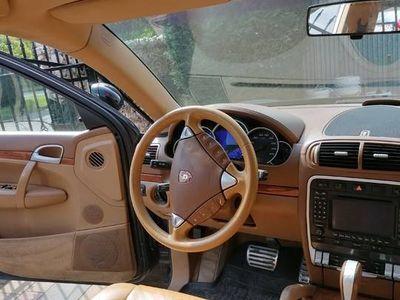 używany Porsche Cayenne