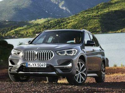 używany BMW X1 sDrive18i