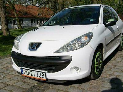 używany Peugeot 206+ 206Sprowadzony!! Zarejestrowany w PL!! Niski przebieg!!