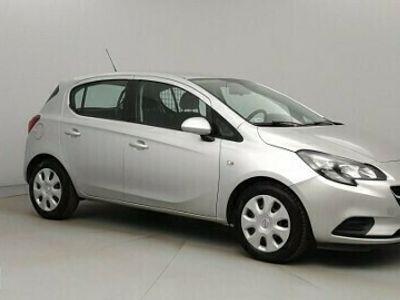 używany Opel Corsa E LPG VAN | Gwarancja Przebiegu i Serwisu | Salon PL | I-WŁ | FV23% |
