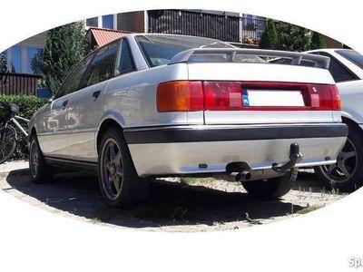 używany Audi 90 quattro B3 5cyl