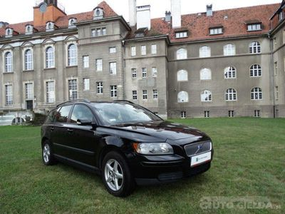 używany Volvo V50 kombi,KLIMA,serwisowany