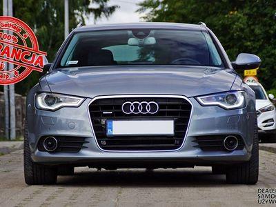 używany Audi A6 3.0 TDI Quattro S-Tronic Radary - Gwarancja Raty Zamiana C7 (2011-)