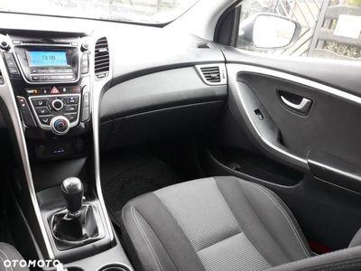 used Hyundai i30 II