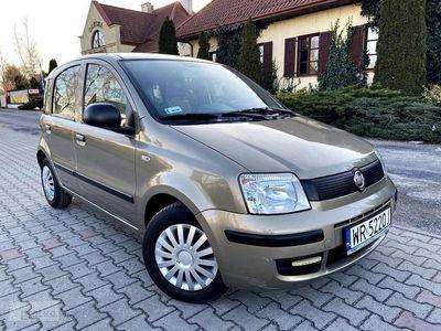 używany Fiat Panda II Salon Polska, I-szy właściciel, 100% bezwypadkowy, Radom