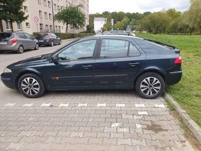 używany Renault Laguna 1,8