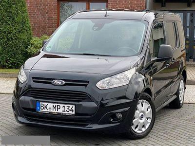 używany Ford Tourneo Connect Titanium 1.5TDCi 120KM 5 Miejsc Tylko 137 tys.km !!!