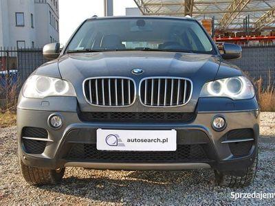 używany BMW X5 II (E70) 40d xDrive