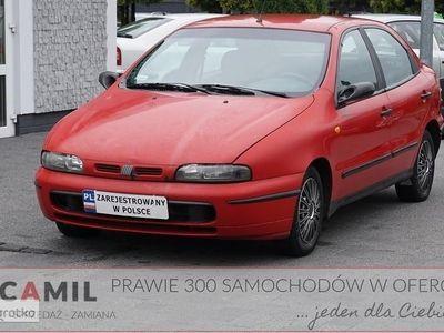 używany Fiat Brava 1.9 TD, 101KM, Pełnosprawny, Zarejestrowany, Ubezpieczony