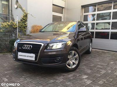 używany Audi Q5 8R