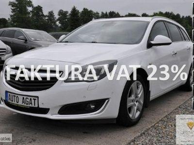używany Opel Insignia Country Tourer II xenon*nawi*ledy*gwarancja*bluetooth*podgrzewana kierownica