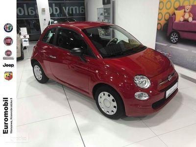used Fiat 500 500 rabat: 7% (3zł)