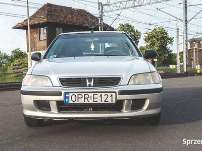 używany Honda Civic 1.4 5D
