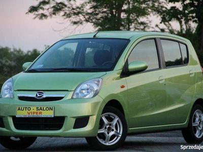 używany Daihatsu Cuore 1dm3 70KM 2007r. 151 000km zarejestrowany,klimatyzacja