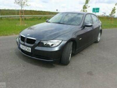 używany BMW 320 SERIA 3 i