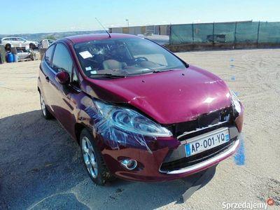 używany Ford Fiesta AP001