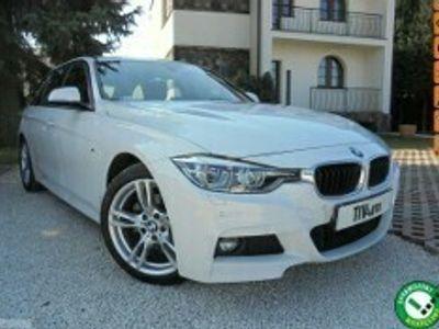 używany BMW 320 SERIA 3 ORYGINALNY LAKIER i 184KM M Sport GWARANCJA ASO Serv. Inclusi