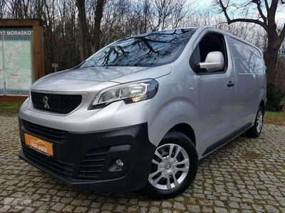 używany Peugeot Traveller *EXPERT*Polski Salon*2.0 HDi*Nawigacja*Roczna Gwarancja Techniczna*