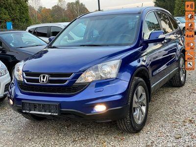 używany Honda CR-V 2dm 155KM 2012r. 156 000km